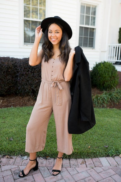 Autumn Dreams Jumpsuits