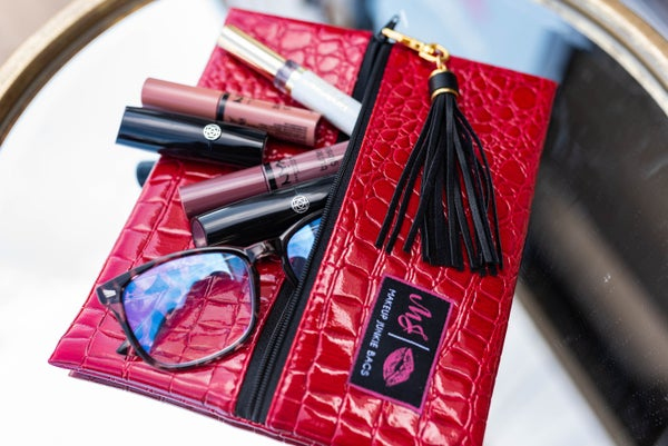 Vixen Makeup Junkie Bag