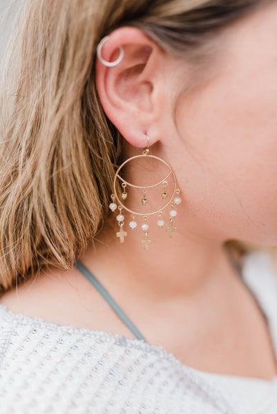 The Emily Earrings *Final Sale*