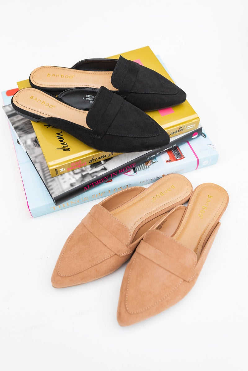 On Trend Mules