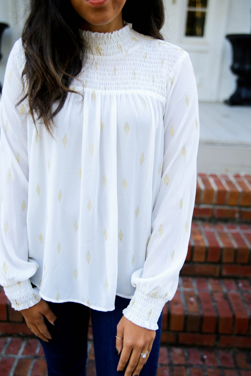 Lights in the City Top