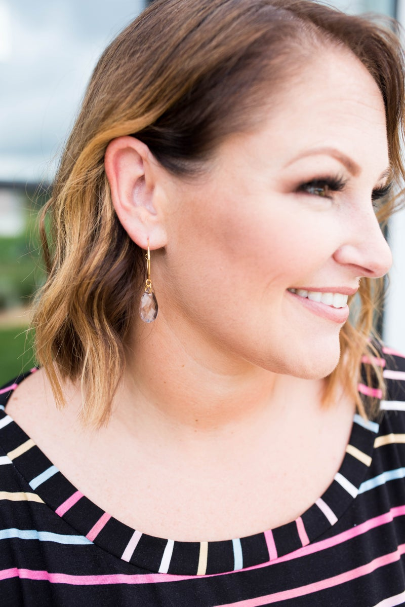 The Emily Earring Set *Final Sale*