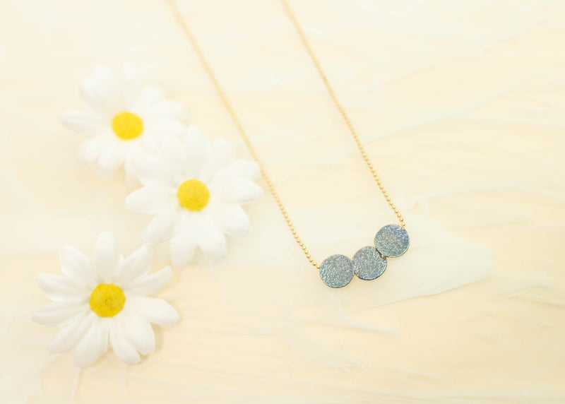 Dot of the Day Necklace