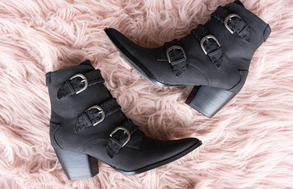 Glory of Love Boots