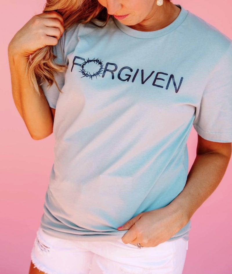 Forgiven Tee