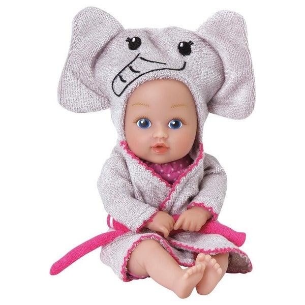 Bath Time Baby Tot Elephant