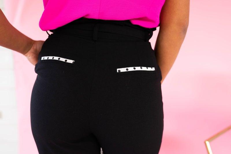 Boss Babe Pants