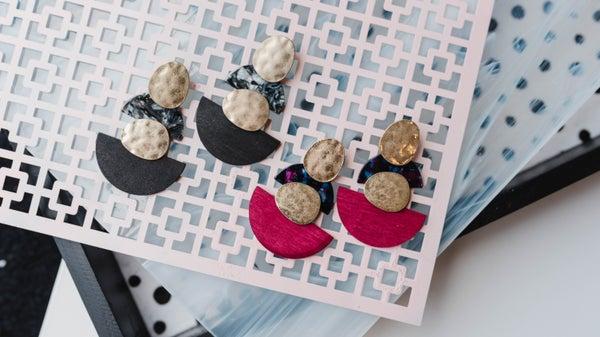 Ada Mae Earrings