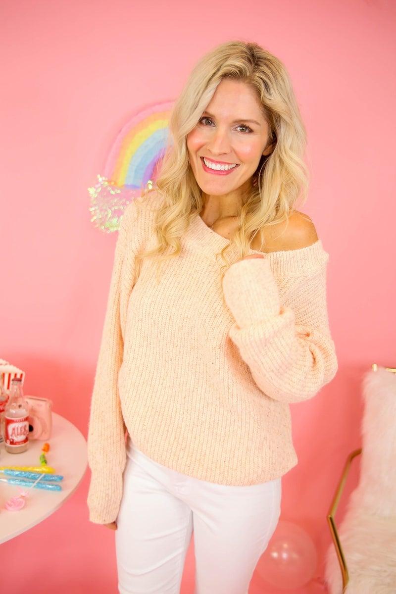 Candy Crush Sweater