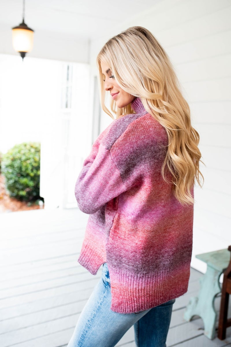 The Sweetest Day Sweater