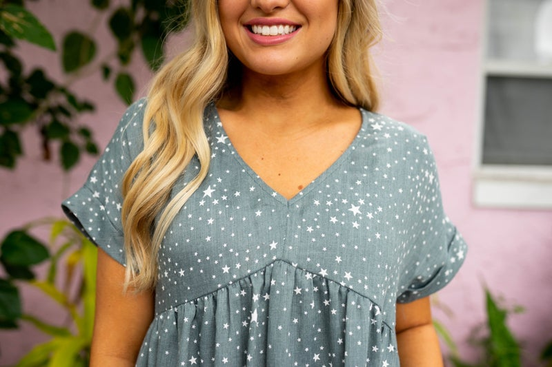 Star Of The Show Dress