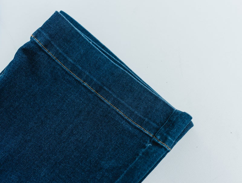 Judy's New High Rise Flare Jeans