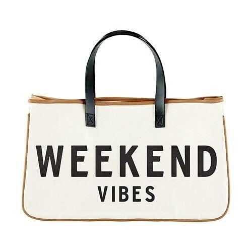 Weekend Vibes Tote *Final Sale*