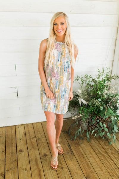 Love Island Dress