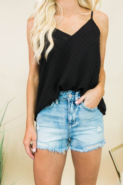 Made For Summer YMI Shorts