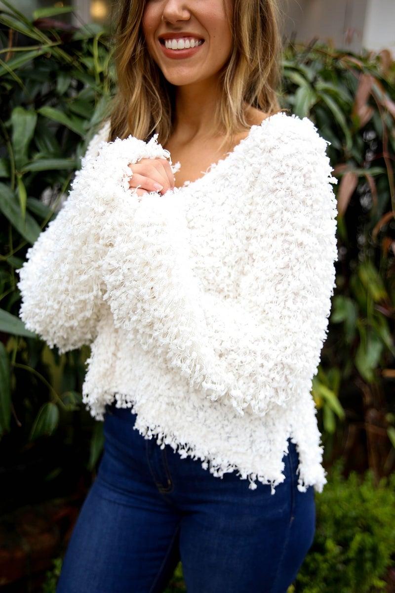 Natural Wonder Sweater