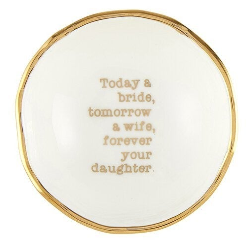 The Perfect Jewelry Dish *Final Sale*