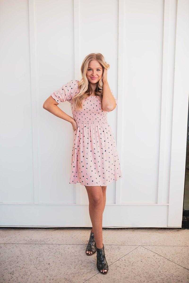 Sweet as Pie Dress
