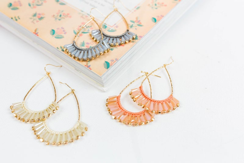 The Nikki Earrings