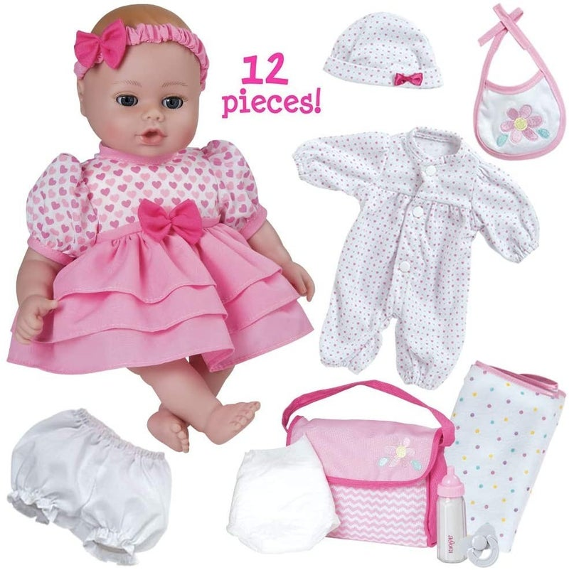 Playtime Baby Gift Set