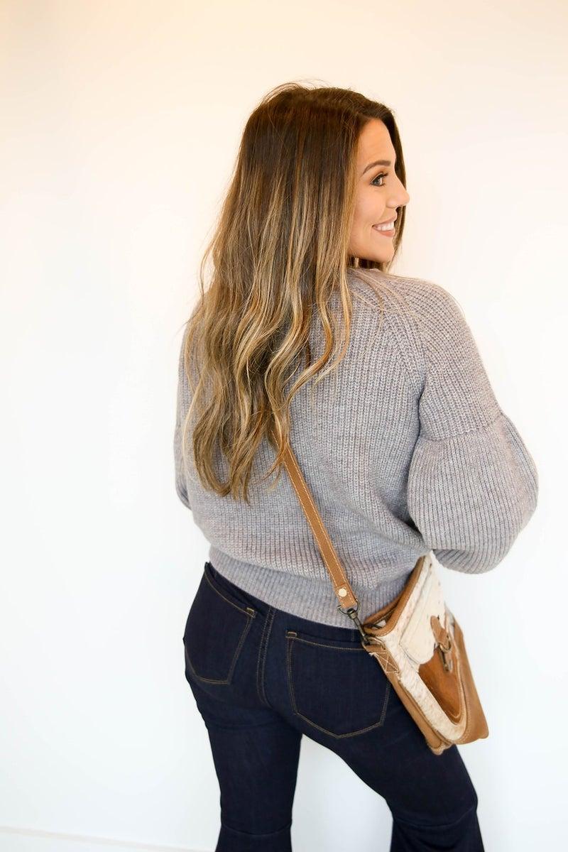 Beverly Hills Sweater