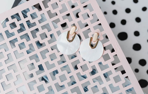 Basically Designer Earrings *Final Sale*