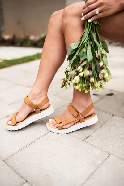 The Rey Sandals