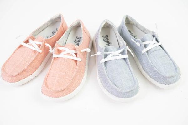 The Bay Avenue Shoes *Final Sale*