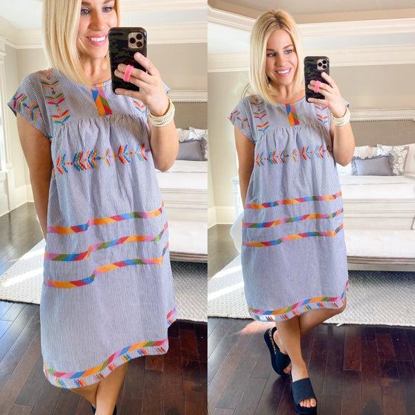 Sweet Talker Dress