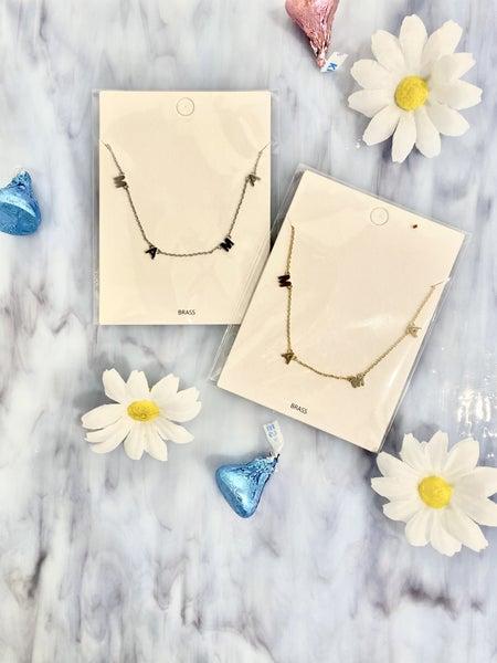 Delicate Mama Necklace *Final Sale*