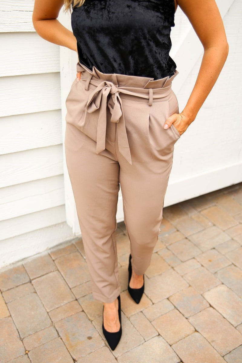 So Profesh Pants *Final Sale*