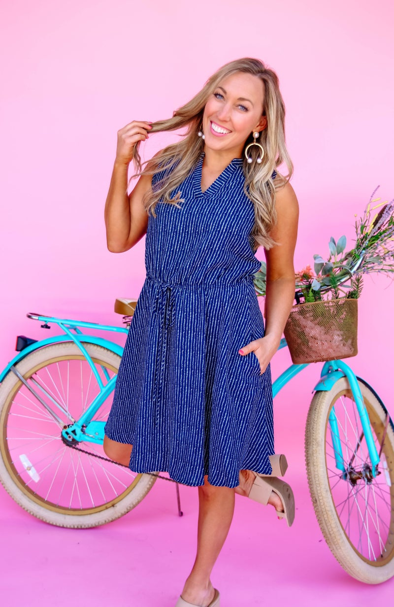 Derby Day Dress *Mauve Only*