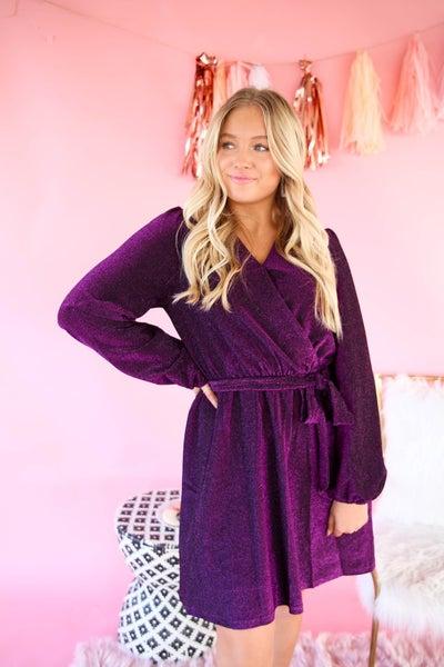 Sugar Plum Fairy Dress