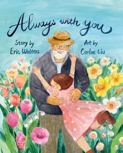 Always With You Book