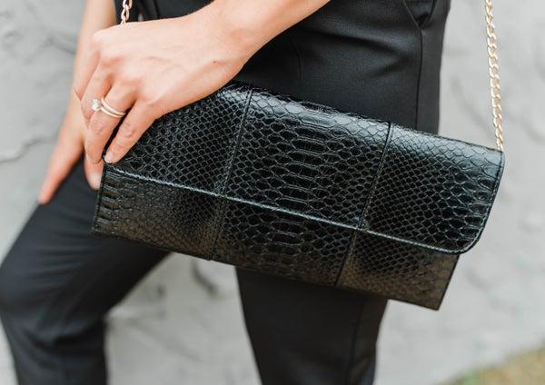 So Posh Handbag