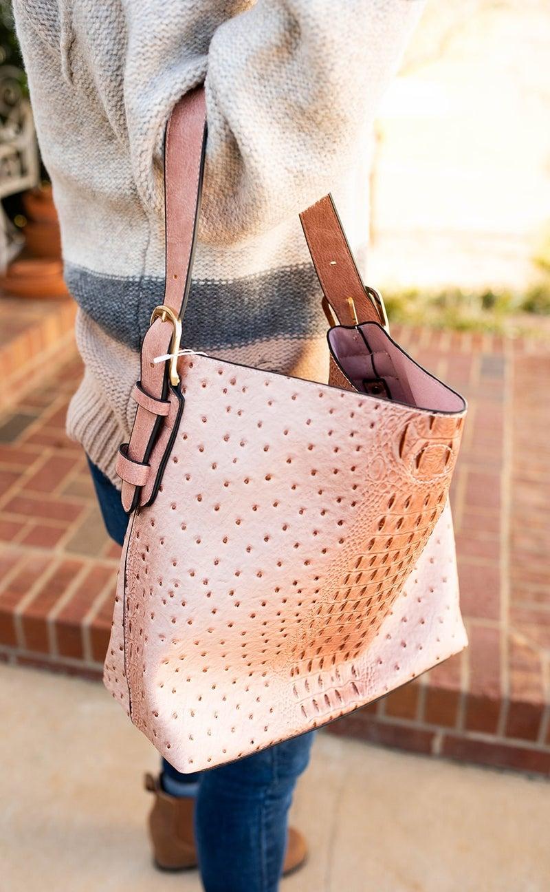 The Courtney Handbag