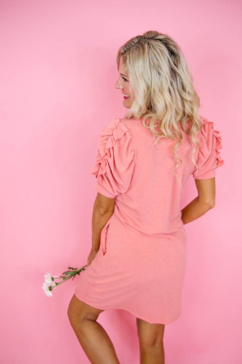 Oh So Darling Dress