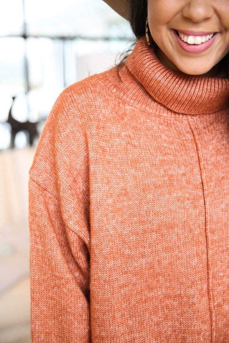 A Day to Give Thanks Sweater