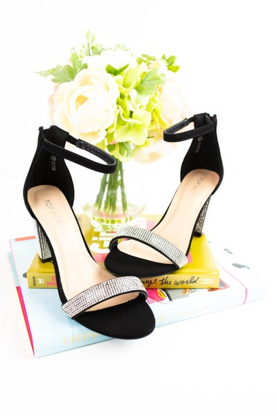 A Night To Remember Heels