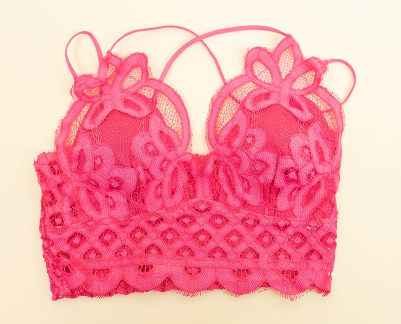 The Babelicious Bralette