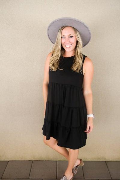 The Rachel Dress
