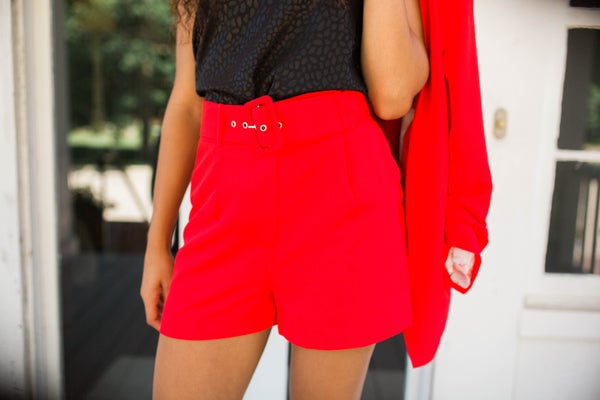 The Red Hot Shorts