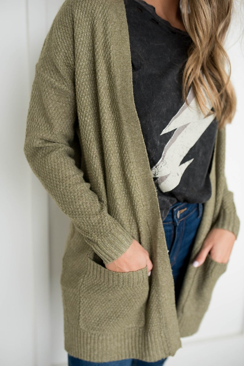 Longing for You Cardigan