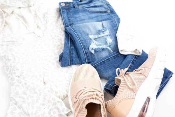 The Desi Jeans