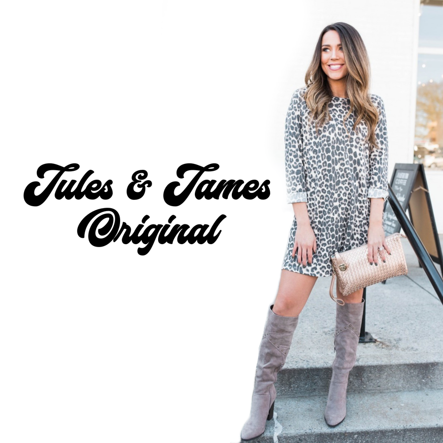 Jules and James Originals