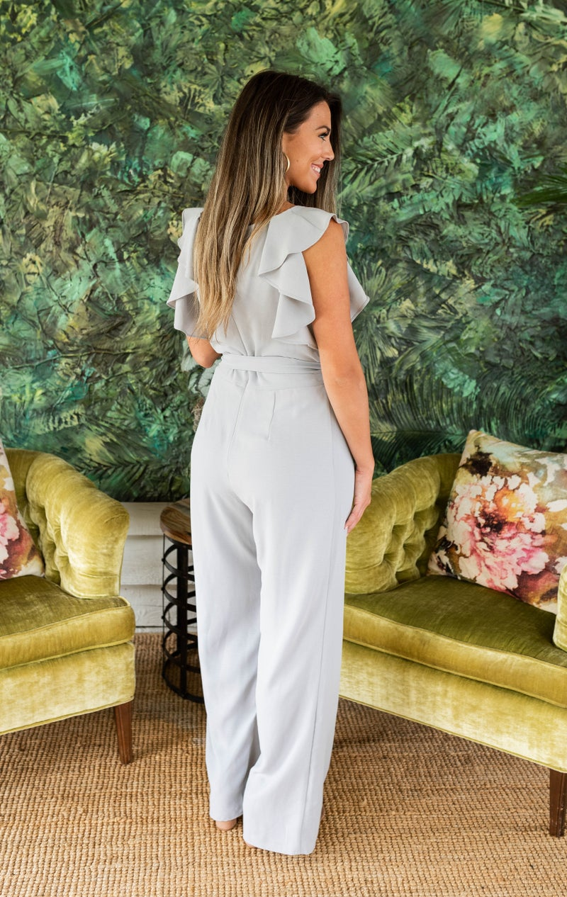 Chic on Repeat Jumpsuit