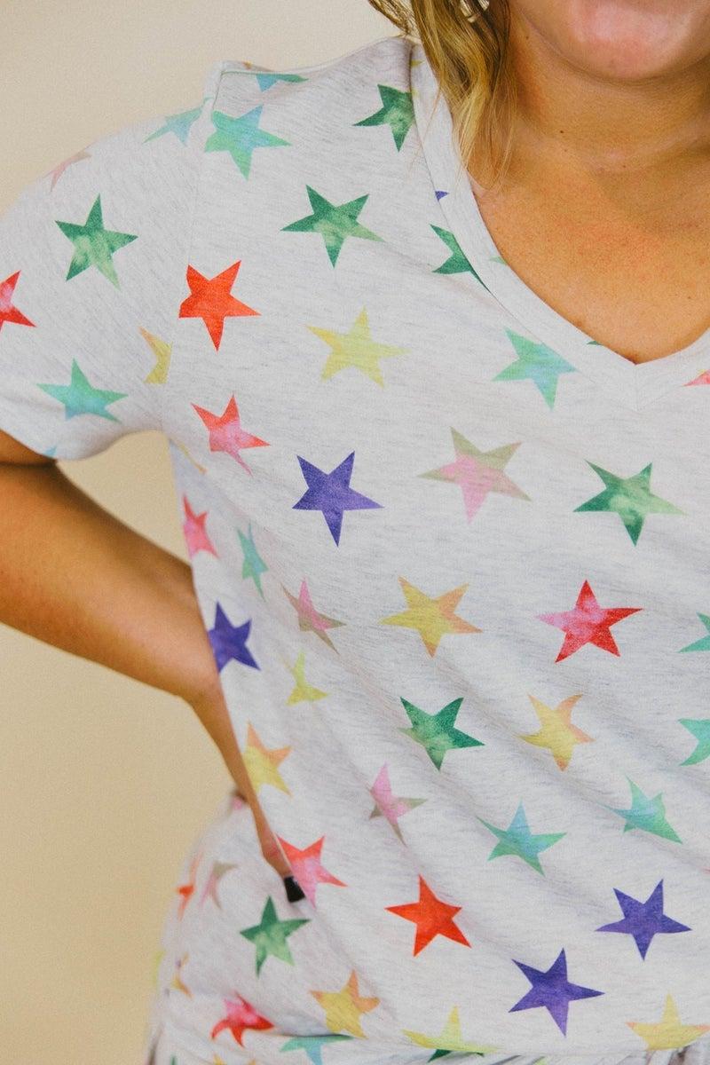 Reach for the Stars Loungewear Set