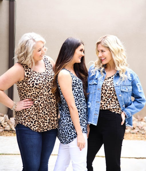 Hot Pink Cheetah Deal! Only $19.99! *Final Sale*