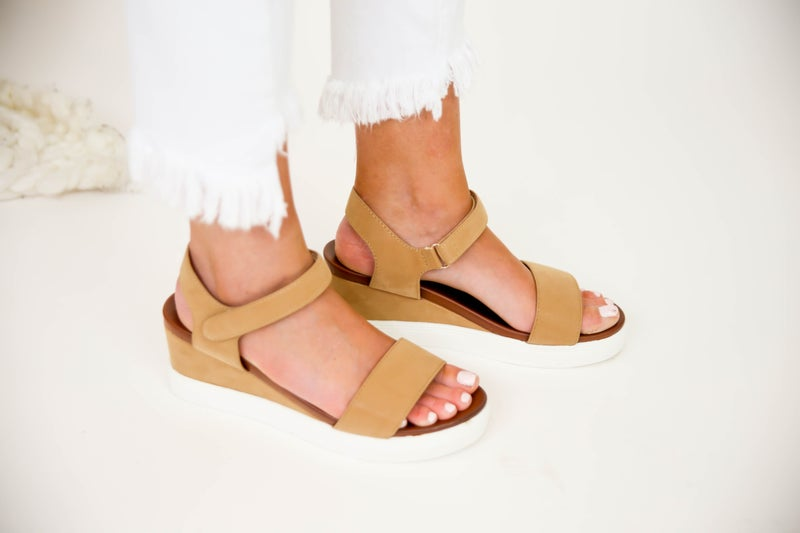 The Kacey Sandals