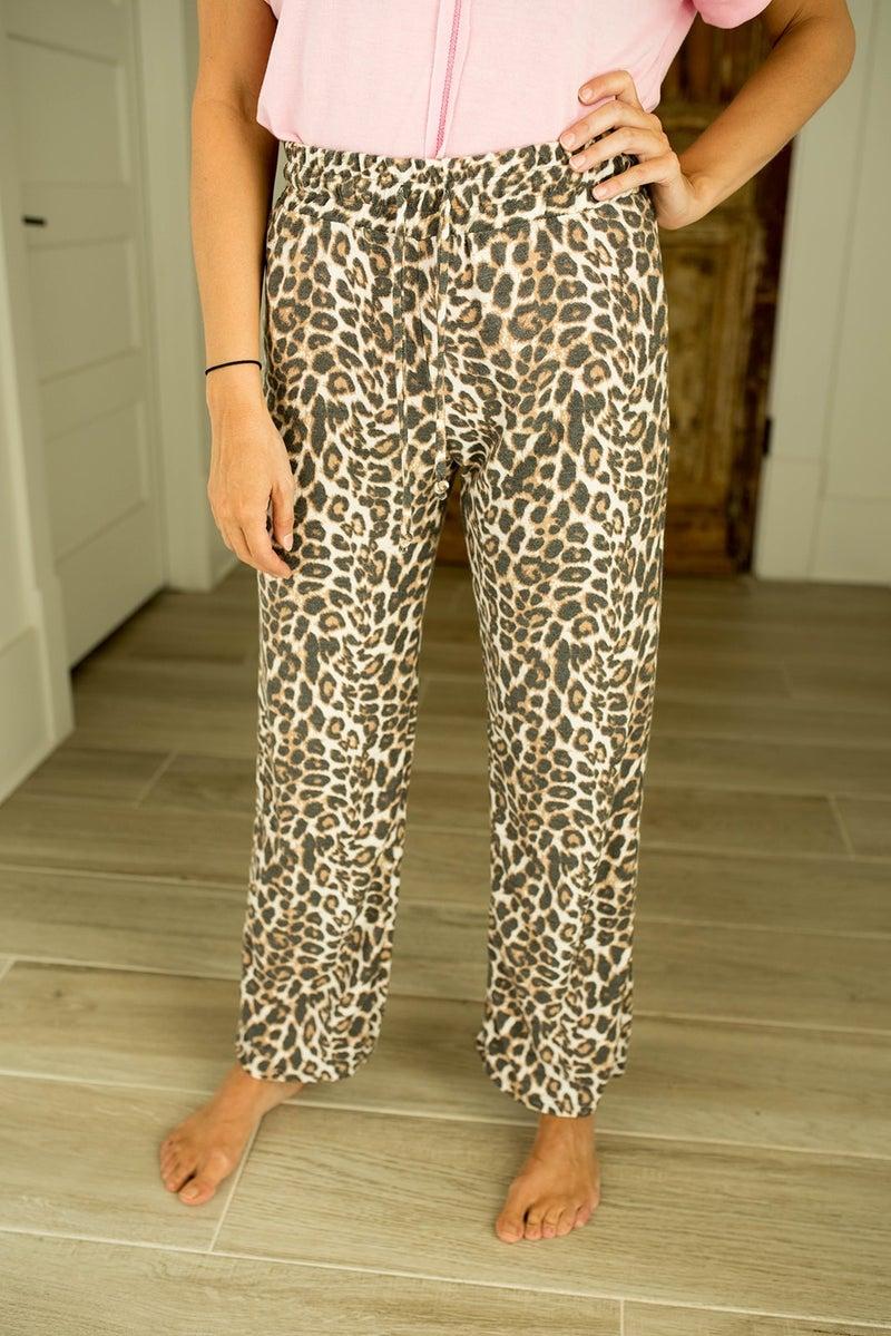Night Owl Lounge Pants *Final Sale*
